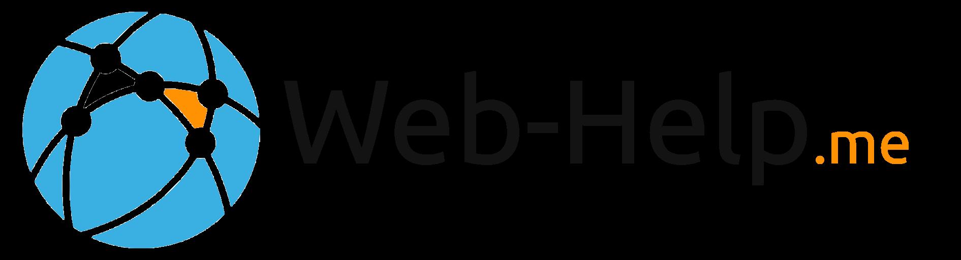 Web-Help.me
